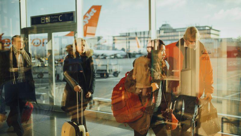 Dlaczego walizki są lepsze niż torby i plecaki?