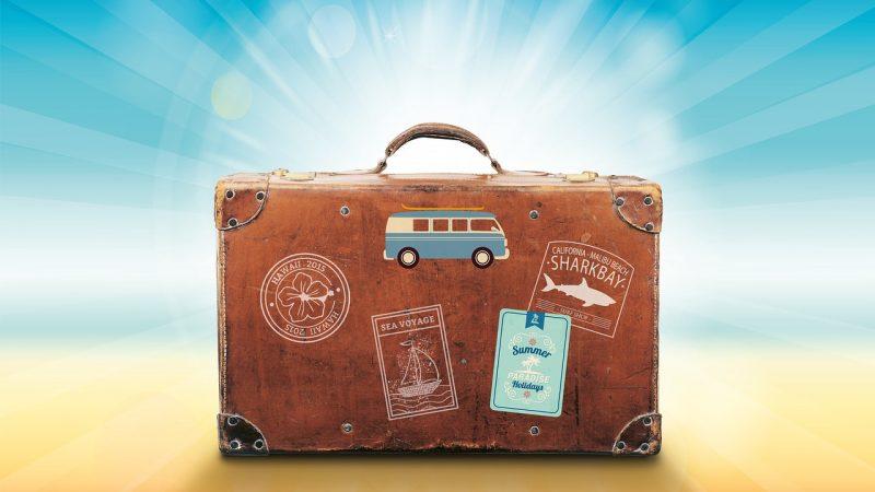 Wszechstronne walizki na każdą podróż