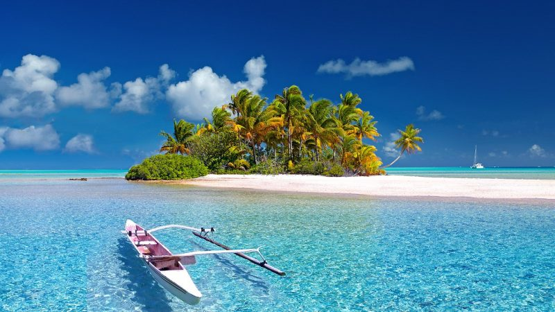 Czym najchętniej wybrać się na wakacje?